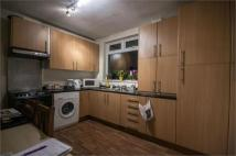 Flat to rent in St Andrews Road, LONDON