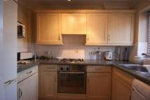 2 bed End of Terrace house in Harwood Close...