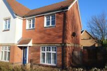 3 bed semi detached property in Gordon Close, Ashford...