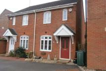 2 bed semi detached house in Blue Field, Ashford, TN23