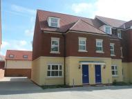 4 bed semi detached house in Brigadier Gardens...
