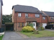2 bed semi detached home to rent in Riverside Close...