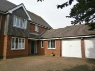 Detached property to rent in Constantine Road...