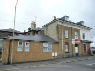 Flat to rent in Station Road, Ashford...