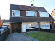 home in Holmwood Road, Ashford...