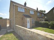 5 bed semi detached home in Sussex Avenue...