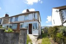semi detached property in South Street, Canterbury...