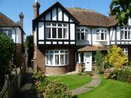 semi detached home to rent in St Lawrence Road...