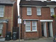 home to rent in Albert Road, Canterbury...