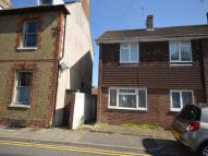 Cossington Road house to rent