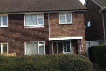 Flat in Princes Way, Canterbury...