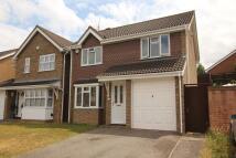 4 bedroom Detached property to rent in Bracken Lea, Chatham, ME5