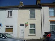 3 bed Terraced home in Buller Road, Chatham, ME4