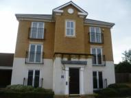 3 bed Apartment to rent in Cheldoc Rise...