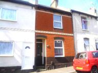 2 bed house in Sydney Road, Chatham, ME4
