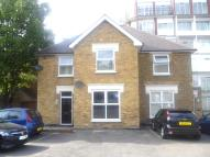 3 bed Flat to rent in New Road Avenue, Chatham...