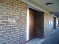 Flat to rent in Melville Court, Chatham...