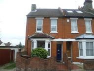 3 bed semi detached house to rent in Balfour Road, Chatham...