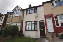 property to rent in St. Leonards Avenue, Chatham, ME4