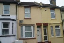 property to rent in Castle Road, Chatham, ME4