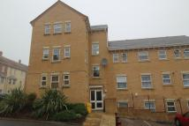 Flat to rent in Steven Close, Chatham...