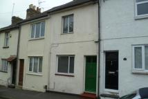 property to rent in Chalkpit Hill, Chatham, ME4