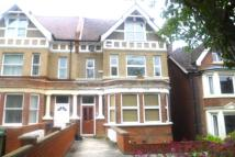 Flat to rent in Maidstone Road, Chatham...