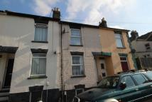 3 bedroom Terraced property in Seymour Road, Chatham...