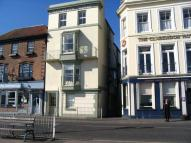 Flat to rent in Beach Street, Deal, CT14