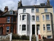 2 bed Flat in Dover Road, Walmer, Deal...