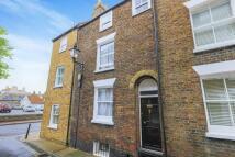 Terraced home in Farrier Street, Deal...