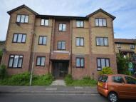 1 bed Flat to rent in Mayfield Avenue, Dover...
