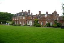 Dane Court Manor School Road Flat to rent