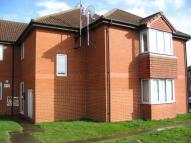 Flat to rent in Walcheren Close, Deal...