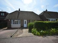 Detached house to rent in Carlton Road, Kingsdown...