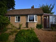 Stoneheap Road Detached Bungalow to rent