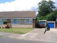 2 bed Bungalow to rent in Patterson Close, Deal...