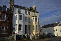 Flat in Dover Road, Walmer, Deal...