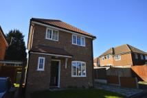 4 bed Detached house to rent in Bevan Close, Deal, CT14