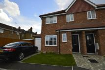 3 bed semi detached house in Bevan Close, Deal, CT14