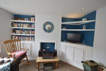 2 bedroom Terraced house to rent in York Road, Walmer, Deal...