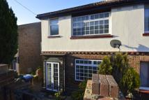 3 bed semi detached house to rent in Westbury Road, Dover...