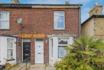 3 bed Terraced property to rent in Mayers Road, Walmer...