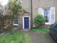2 bed Flat to rent in Rectory Road, Deal, CT14
