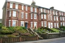 1 bed Flat to rent in Folkestone Road, Dover...
