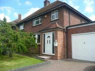 semi detached property to rent in St. Aidans Way...
