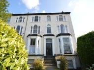 Flat to rent in Overcliffe, Gravesend...