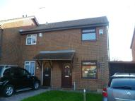 2 bed semi detached house to rent in Hatton Close, Northfleet...