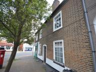 Flat to rent in The Hill, Northfleet...