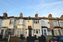 property to rent in Milton Road, Swanscombe, DA10